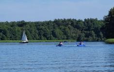 Lato na wodzie