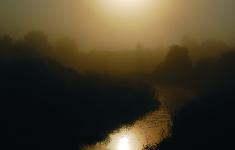 Drawa o świcie