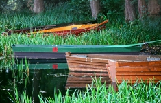 Koniec sezonu wędkarskiego w Zatoce Henrykowskiej