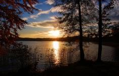 Jezioro Klęckie