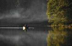 Jezioro Rakowo