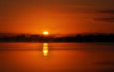 Jezioro Żerdno