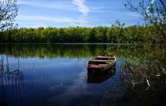 Jezioro Wilczkowo