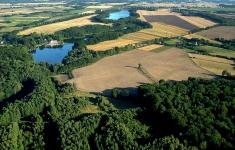 Jezioro Bukowiec i WIlczkowo