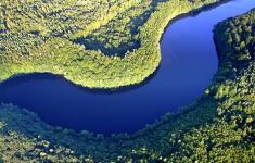 Jezioro Dołgie Wielkie