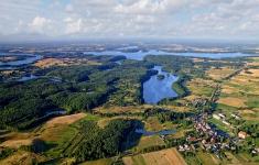Jezioro Drawsko i Siemczyno
