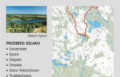 Szlaki turystyczne okolic Szczecinka