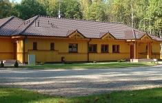 Kwatera łowiecka - Leśny Pensjonat Kołacz