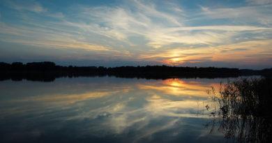 Jezioro Zarańskie