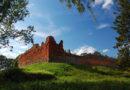 Zamek Drahim – twierdza joannitów