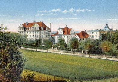 Połczyńskie sanatoria