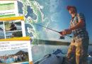 O rybach, jeziorach i festiwalach wędkarskich