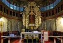 Ostre Bardo – kościół św. Katarzyny