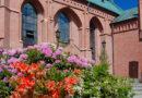 Neogotycki kościół w Połczynie-Zdroju