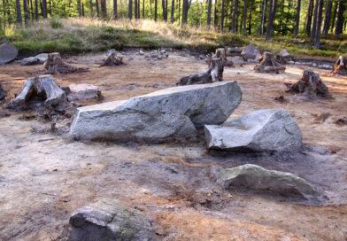 Tajemnica kamiennych kręgów